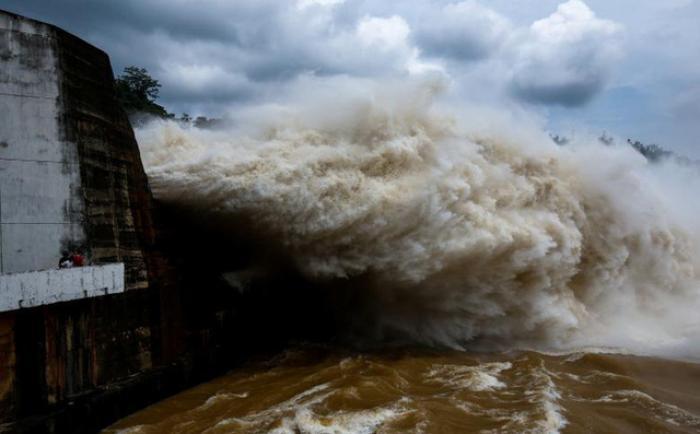 Mơ thấy lũ lụt là điềm hung hay cát? 1513823237
