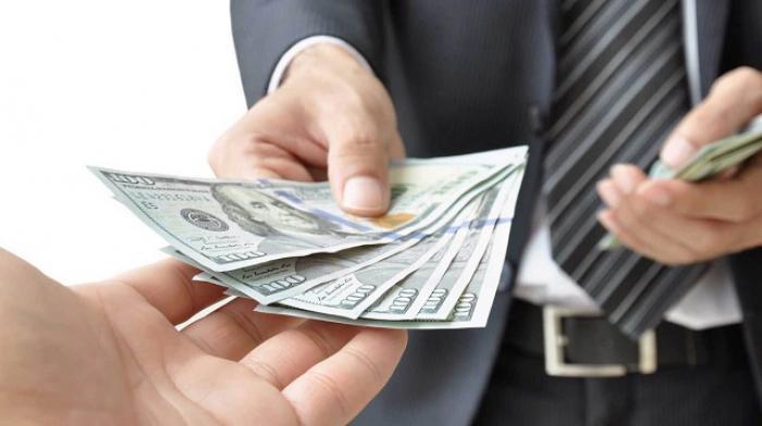 Mơ thấy có người trả tiền/trả nợ cho mình là điềm báo gì? 775219191