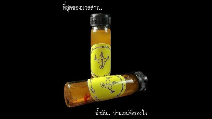 Đôi nét về bùa yêu Thái Lan cùng cách yểm bùa có hiệu quả nhất 1753674956