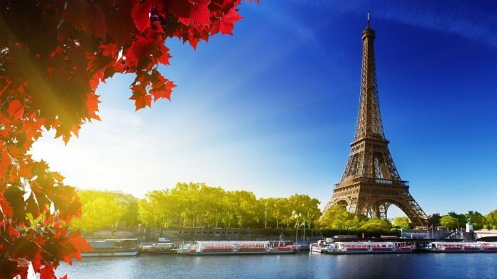 Giải mã giấc mơ đi du lịch ở Pháp đánh gì để trúng lớn? 2001259989