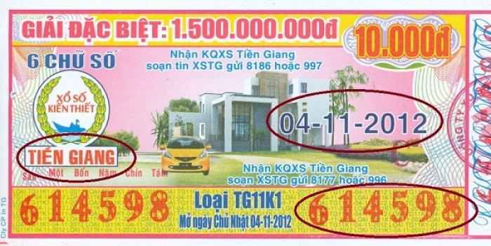Hướng dẫn chi tiết cách dò vé số kiến thiết 464575171