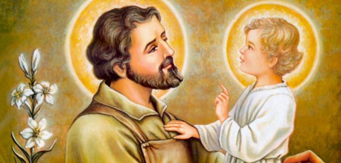 Mơ thấy thánh Giuse mang đến điềm báo gì và con số nào? 1030524134