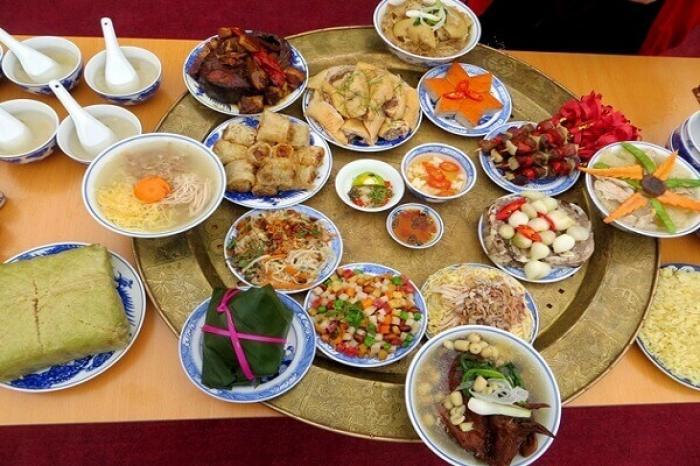 Bài cúng gia tiên theo văn hóa người Việt 1352863713