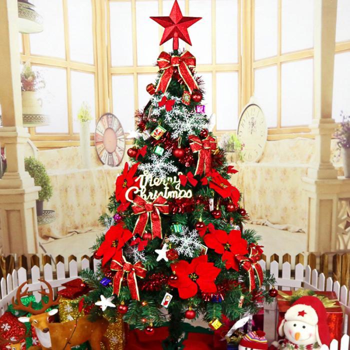 Giải mã bí ẩn giấc mơ thấy cây thông Noel mang đến điềm báo gì? 840319764