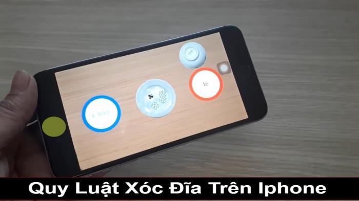 Chia sẻ về cách tải game xóc đĩa offline cho iphone 2093766266
