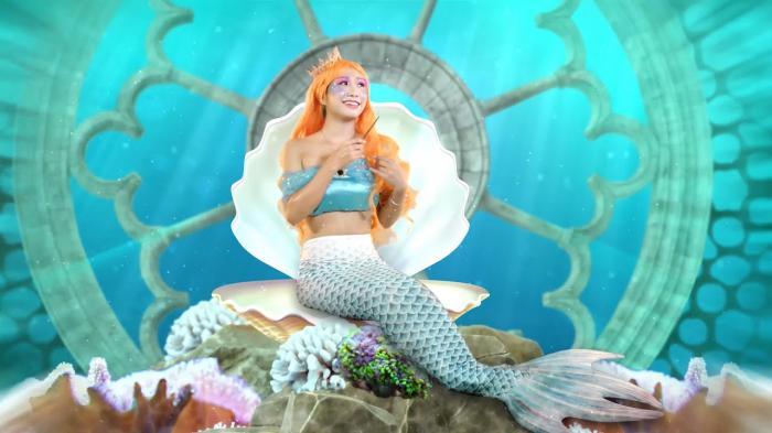 Mơ thấy nàng tiên cá mang điềm báo lành hay dữ? 1339357979