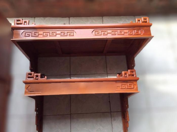 Tổng hợp 30+ mẫu bàn thờ 2 tầng đẹp và hiện đại 1814427275