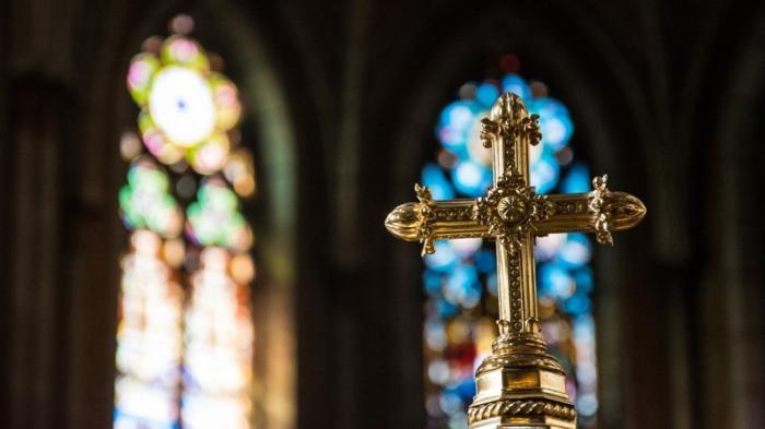 Mơ thấy thánh giá có ý nghĩa gì? Nên đánh lô đề con số nào? 134402404